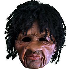 Afro Rasta Mask