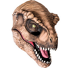 Tyrannosaurus Rex Mask - Jurassic World