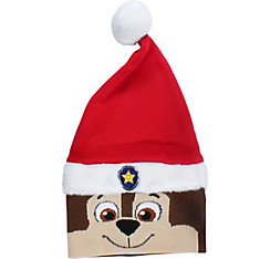 Child Christmas Chase Beanie - PAW Patrol
