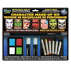 Character Makeup Kit 14pc