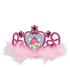 Light-Up LED Birthday Sweets Tiara