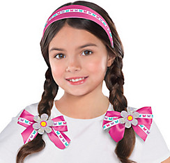 Child Easter Hair Accessory Set 3pc