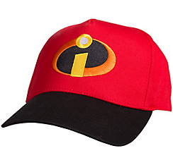 The Incredibles Baseball Hat