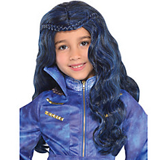 Child Evie Wig - The Descendants
