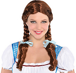 Dorothy Wig - Wizard of Oz