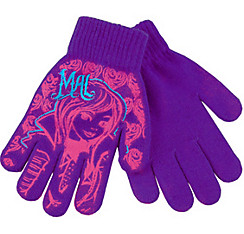Child Mal Gloves - Disney Descendants