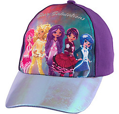 Child Star Darlings Baseball Hat