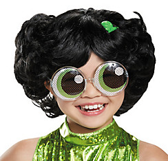 Child Buttercup Wig - Powerpuff Girls