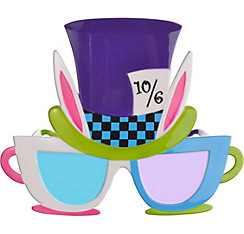 Mad Hatter Sunglasses