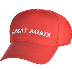 Great Again Baseball Hat