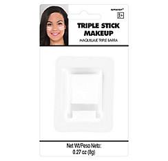 White Makeup Stick