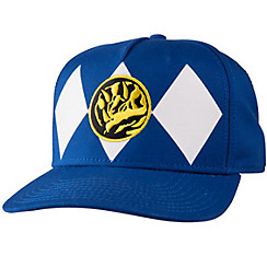 Blue Ranger Baseball Hat - Power Rangers Dino Charge
