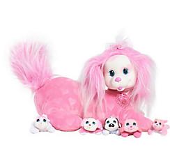 Puppy Surprise Plush Mia Playset