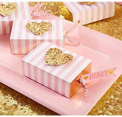 Bridal Shower Favors Favor Boxes
