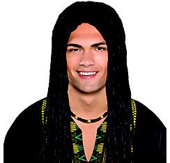 Rasta Wig