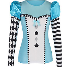 Alice Long-Sleeve Shirt