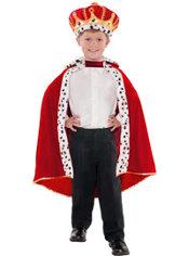 Child King Robe