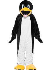 Adult Parade Penguin Costume
