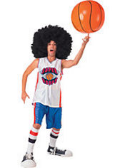 Adult Super Hoops Costume