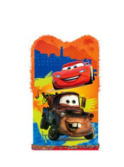 Giant Tow Mater Pinata 36in
