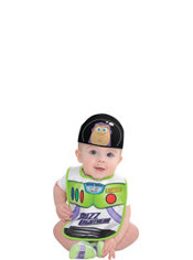 Baby Buzz Lightyear Accessory Kit - Toy Story