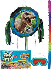 Jurassic World Pinata Kit