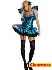 Adult Fantasy Fairy Costume