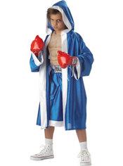 Boys Everlast Boxer Costume