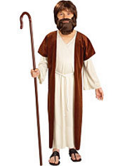 Boys Jesus Costume