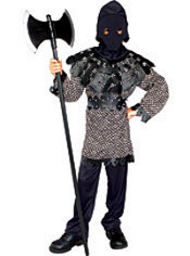 Boys Medieval Executioner Costume