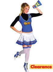 Adult Betty Costume - Archie