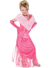 Girls Celebrity Starlet Costume