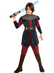 Boys Classic Anakin Costume - Star Wars