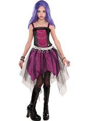 Girls Spectra Vondergeist Costume Deluxe - Monster High