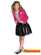 Girls Shake It Up Costume Deluxe