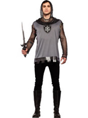 Adult First Knight Costume