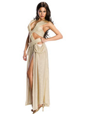 Adult Dejah Thoris Costume - John Carter