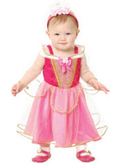 Baby Aurora Costume - Sleeping Beauty