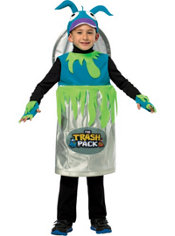 Boys Blowfly Costume - The Trash Pack
