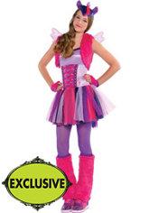 Teen Girls Twilight Sparkle Costume - My Little Pony