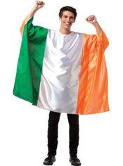 Adult Irish Flag Tunic