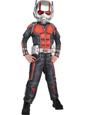 Boys Small Ant-Man Muscle Costume