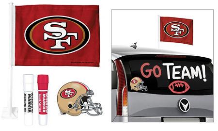 Car Paint Supplies San Francisco