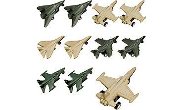Pullback Jets 48ct