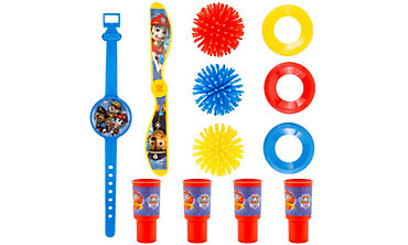 PAW Patrol Favor Pack 100pc
