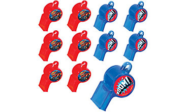 Blaze and the Monster Machines Whistles 48ct