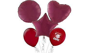Berry Balloons
