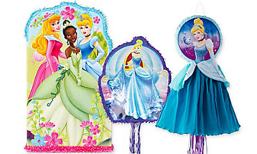 Cinderella Pinatas