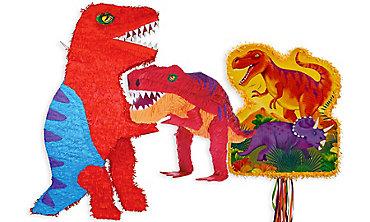 Prehistoric Dinosaurs Pinatas