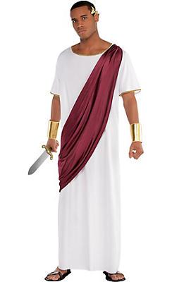 Adult Augustus Caesar Costume